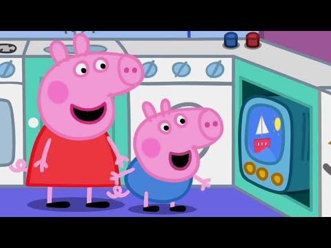 Peppa Pig English Episodes   Full Episodes New Compilation   Peppa Pig at the Playground   #PeppaPig