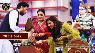 Jeeto Pakistan   Guest: Amna Ilyas and Meera   Top Pakistani