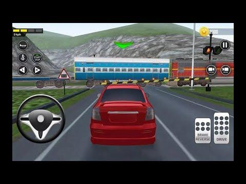 Xxx Mp4 Driving Academy – India 3D 1 2 APK कार डराइविंग इंडियन गेम 3gp Sex