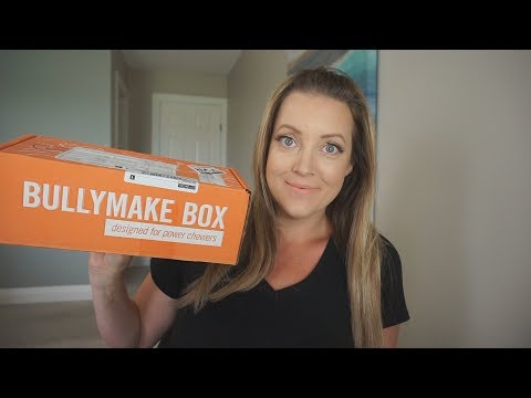 Best Dog Box Ever! | Allison's Journey