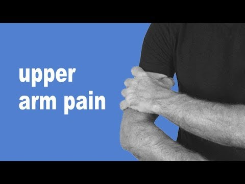 Upper Arm Pain