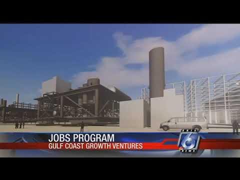 ExxonMobil jobs program begins ahead of new plant