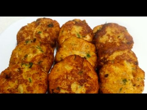 Delicious Tuna Patties | EASY TO LEARN | QUICK RECIPES