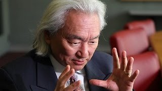 The Most Humiliating Event In Michio Kaku