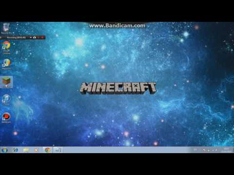 HOW TO GET MINECRAFT PC FREE WITH MULTIPLAYER AND SINGLE PLAYER! *CRACKED* NEW! 2017