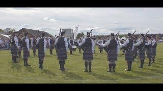 Scottish Power wins the 2018 British Championship at Paisley