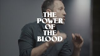 THE POWER OF THE BLOOD - Michael Miller