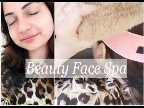 Beauty Face Spa to Make your skin go Wow!