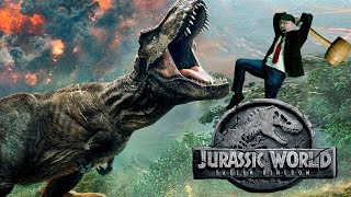 Download Jurassic World: Fallen Kingdom - Nostalgia Critic Video