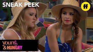 Young & Hungry   Season 5, Episode 7 Sneak Peek: Gabi and Sofia Try To Be Bridesmaids   Freeform
