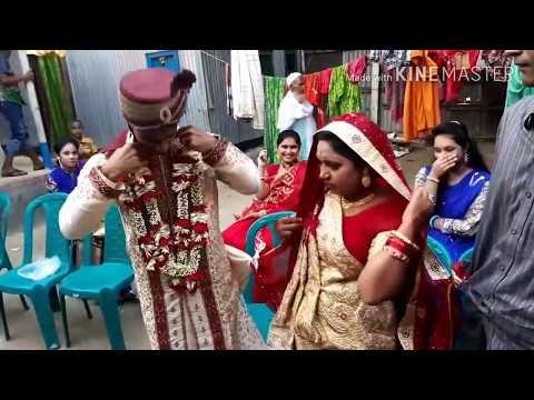 Village life | Happy marriage program in village by bd village life