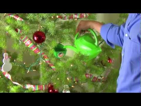 SMART TREEKEEPER CHRISTMAS (TREE WATERING SYSTEM)