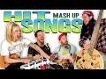 Hit Songs MASHUP! - Walk off the Earth