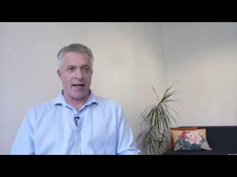 Parents talk to Asthma UK – Ernie McDade
