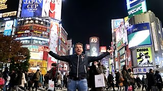 CRAZY JAPAN, HERE WE ARE !!!