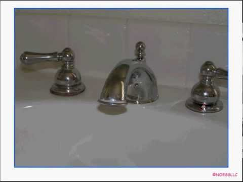 Price Pfister Bathroom Sink Faucet Repair