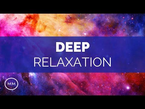 432 Hz - Deepest Relaxation - Raise Positive Vibrations - Meditation Music - Binaural Beats (v.5)