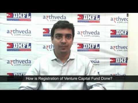 How is Registration of Venture Capital Funds Done?