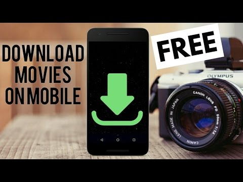 How to get Free Mp4 mobile movies June 2018?