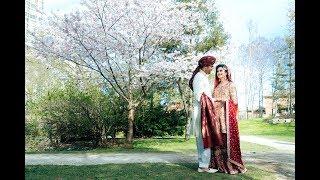 Sahar weds Mohsin - Full Highlights