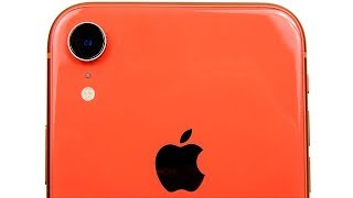 iPhone XR - best value in iPhone today!