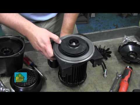 How To Repair a Jet Pump - Shallow Well, Deep Well, Convertible- Lowe's Utilitech, Menards Barracuda