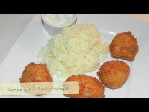 Greek Rice Recipe - Pilafi