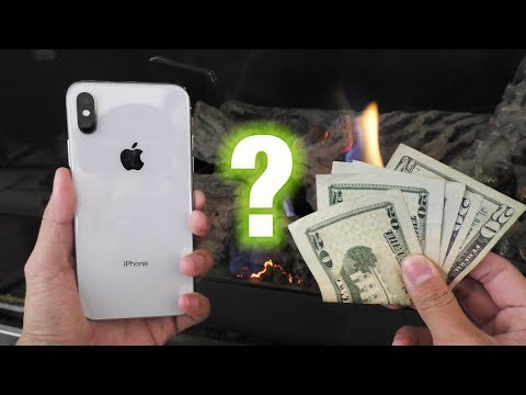 Apple iPhone X: Is it Worth the Money?