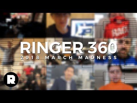 2018 March Madness   Ringer 360   The Ringer