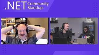 ASP.NET Community Standup - Nov 19th, 2019 - David Fowler's Sandbox