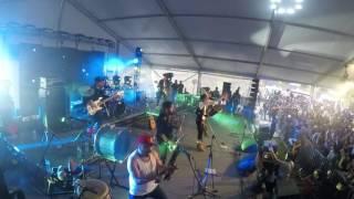 Fanko en cosquín rock mx - Parte 1