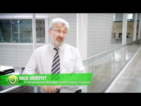 THE GREEN BUTTON CAMPAIGN INTRODUCTION