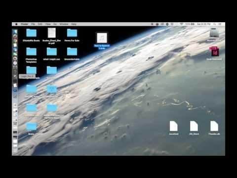 HOW TO MAKE A DJ DROP ON A MAC USING LOGIC PRO X