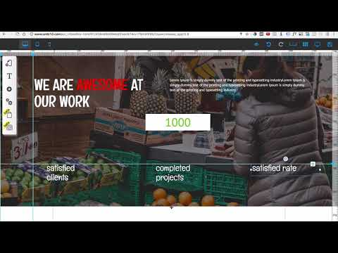 Builderall Website Content   Build a Website From Scratch in Minutes