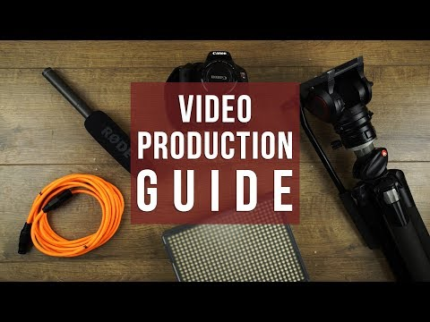 Want to make videos for a client? | Episode 0: Video Production Guide | The Film Look