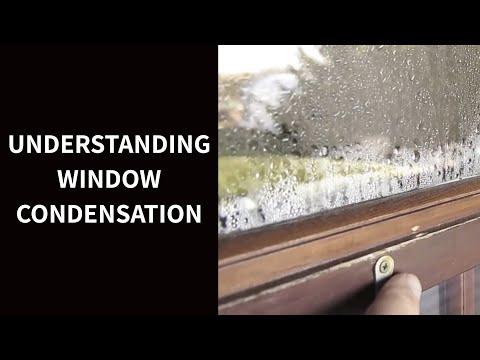 Understanding Window Condensation