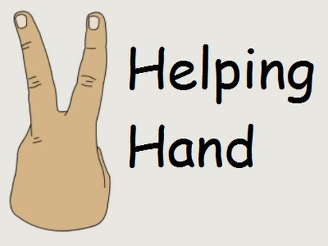 IT WAS AN ACCIDENT | Helping Hand