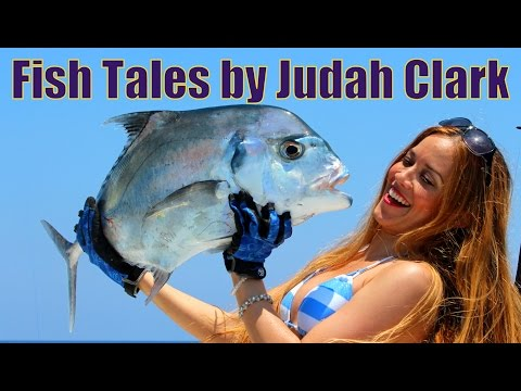 Fish Tales - A Tale of Fishing in Miami Florida