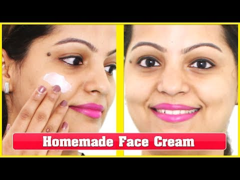 Skin Whitening Anti-aging Face Cream | Get Younger Beautiful Skin | Face Cream for Face Problems