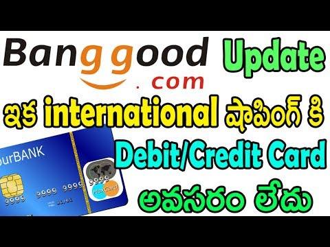 International shopping made easy telugu | banggood telugu | banggood paytm payment telugu | tekpedia