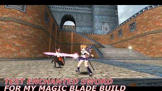 Toram Online - Defeat Under 10 minutes Iron Empress Hell - PakVim
