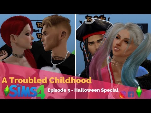 A TROUBLED CHILDHOOD | Always Spin-Off | Episode 3