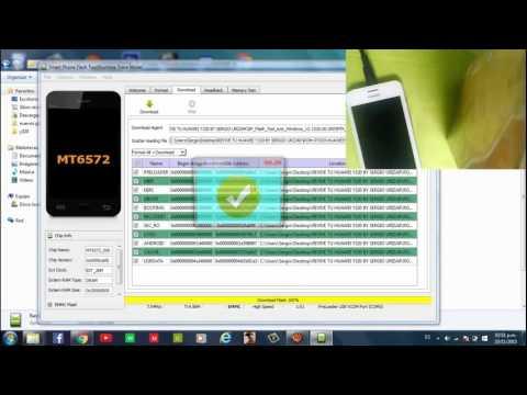 Lenovo Zuk Z1 Firmware Flashing Hard Bricked Mode Solved