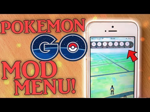 Install POKEMON GO MOD MENU! ( HACK ) iOS 10 - 10.3.2 (No Jailbreak / No Computer)