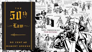 THE 50TH LAW BY ROBERT GREENE & 50 CENT | ANIMATED BOOK SUMMARY