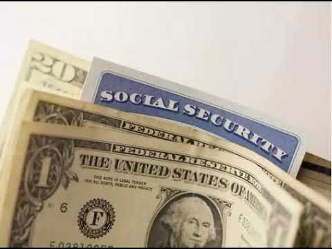 Your Social Security Checks Are Getting Bigger in 2018