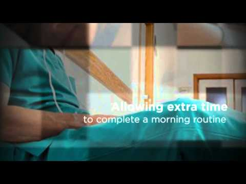 Stress Reduction For Nurses - How To Relieve Stress In Nursing
