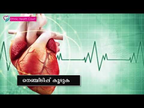 Hereditary Heart Disease : Hereditary Heart Attack & Its Precaution  | Ethnic Health Court