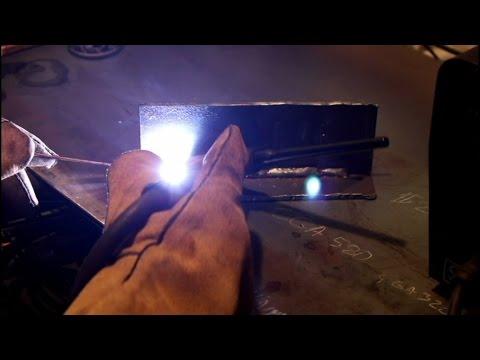 $140 DC Tig Welder Scratch Start Conversion (With Parts List)