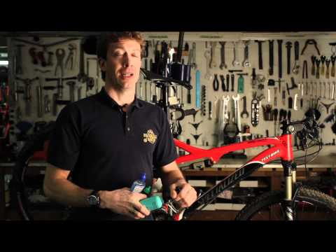 How to clean, lube and care for your bike